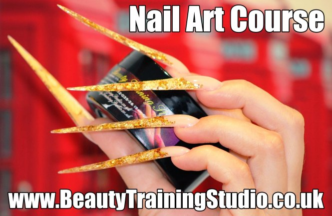 Nail Technician Courses Manchester Uk Art Ideas