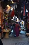 Marrakech par le magicien mentaliste Xavier Nicolas Avril 2012 (3).JPG