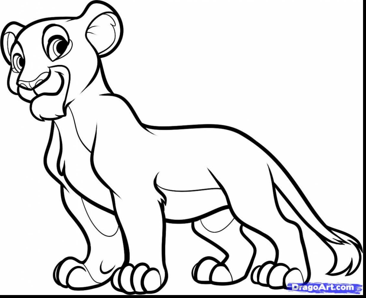 Best Free Lion King Scar Coloring Pages Design Coloring Pages For Children And Adult