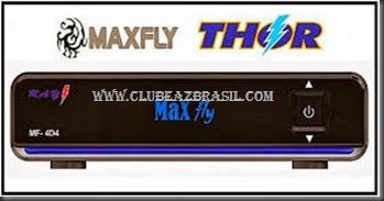 MAXFLY THOR 4D4