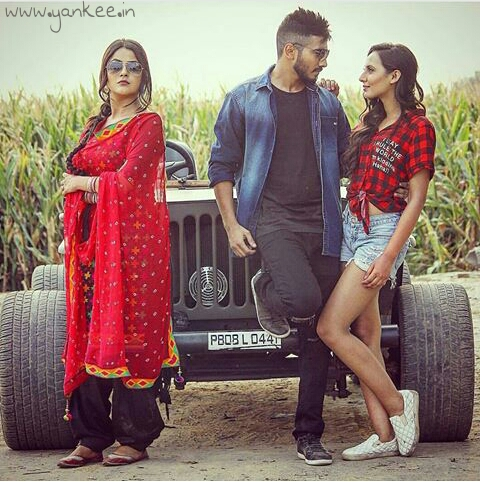 Couple Dps Punjabi Suit Dps For Whatsapp And Facebook
