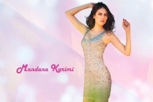 Mandana Karimi Photos
