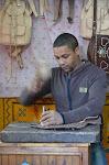 Marrakech par le magicien mentaliste Xavier Nicolas Avril 2012 (134).JPG