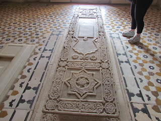 490Humayuns Tomb