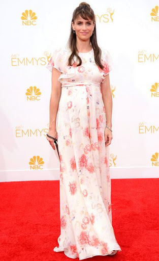 Amanda Peet Body Size