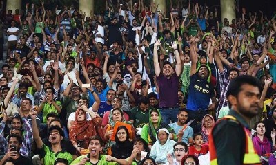 PCB plans to bring 40% of the spectators to the stadium in PSL 6