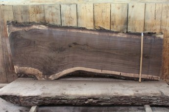 "450 Walnut -5 2 1/2"" x 40"" x 29"" Wide x 8' Long"