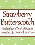 Strawberry Butterscotch