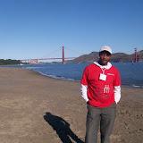 IVLP 2010 - Volunteer Work at Presidio Trust - 100_1398.JPG