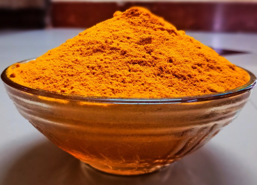 turmeric powder help to boost your immunity by plantsbhh