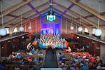 2014 - SingOuts - First Christian Church, Savannah