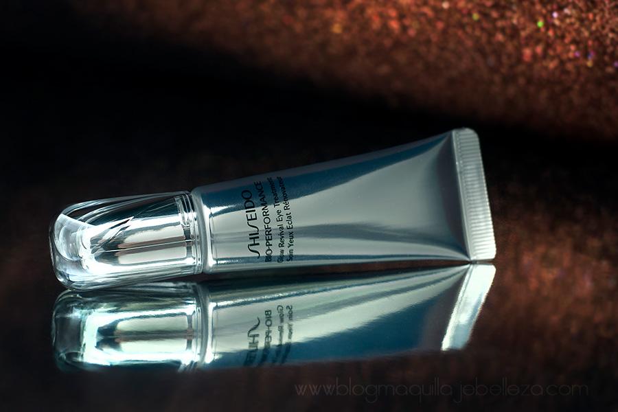Glow Revival Eye Treatment de Shiseido