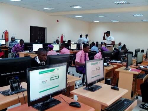 candidates lament changes in syllabus as utme commences nationwide