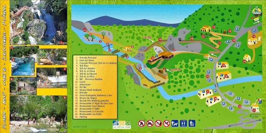 rio-algar-fuentes-excursion-niños-alicante