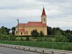 Kirche Szent Lazlo