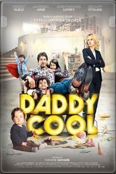 Baixar Filme Daddy Cool: Ex em Domicílio (2018) Dublado Torrent Grátis