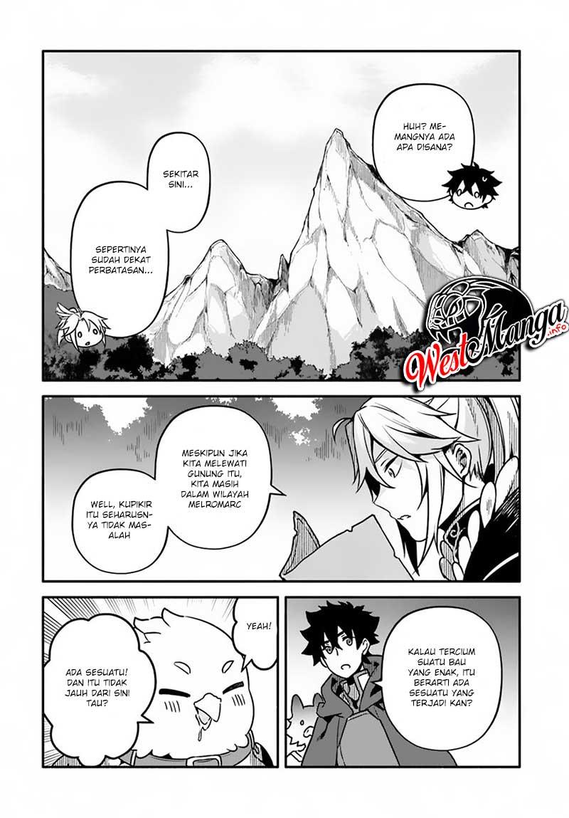 Yari no Yuusha no Yarinaoshi: Chapter 28 - Page 22