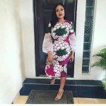 kitenge designs. for nigerian women new year