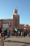 Marrakech par le magicien mentaliste Xavier Nicolas Avril 2012 (10).JPG