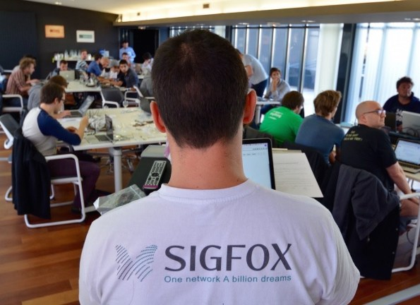 sigfox workshop