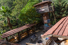 Kadirs Tree House