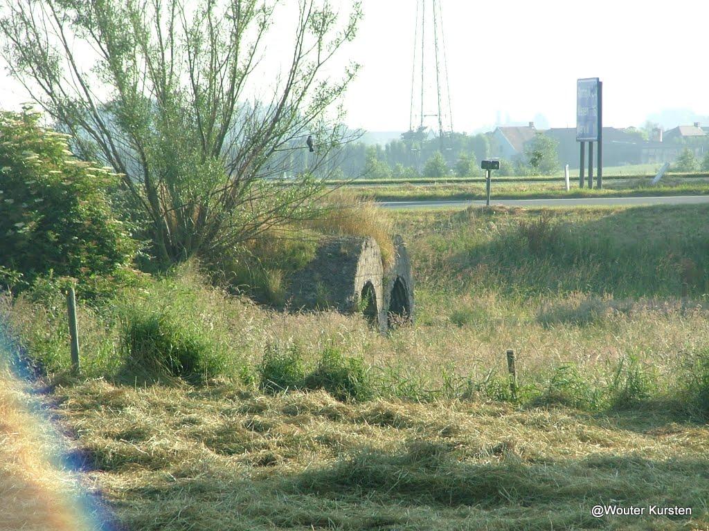 Westhoek 22 en 23 juni 2009 - DSCF8612.JPG