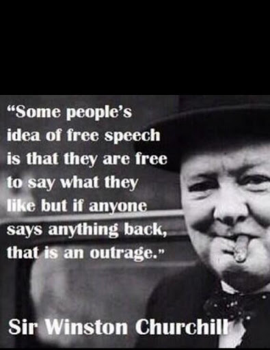 winston churchill quotes about courage