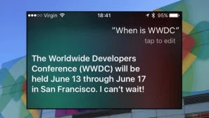 iOS 10 to be Unveiled On June 13th 1