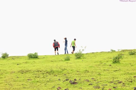 Igatpuri Trekking