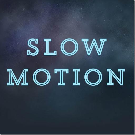 tutorial efek slow fast dan freeze motion