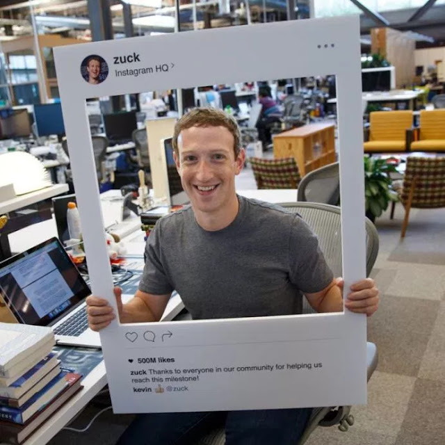 Check Out How Facebook CEO, Mark Zuckerberg Fends Off Hackers 1
