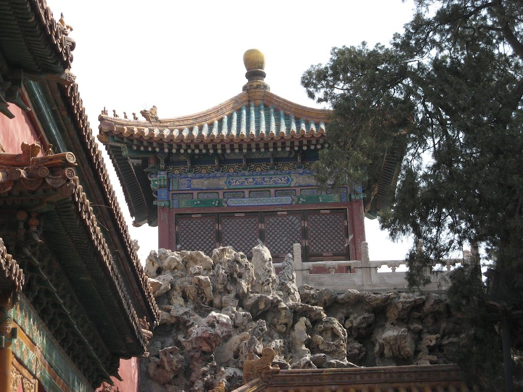 2510The Forbidden Palace