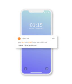 PWA Push Notifications