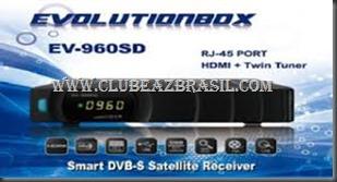 EVOLUTIONBOX EV 960 SD