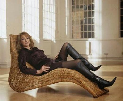 Connie Nielsen Photos