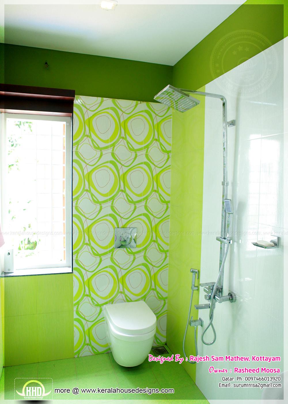 Kerala interior design with photos | Home Kerala Plans