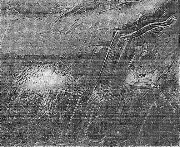 Аральские  геоглифы