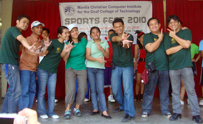 MCCID College Faculty from Main and Quezon Branch