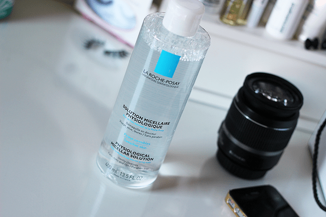 La Roche-Posay: Physiological Micellar Solution