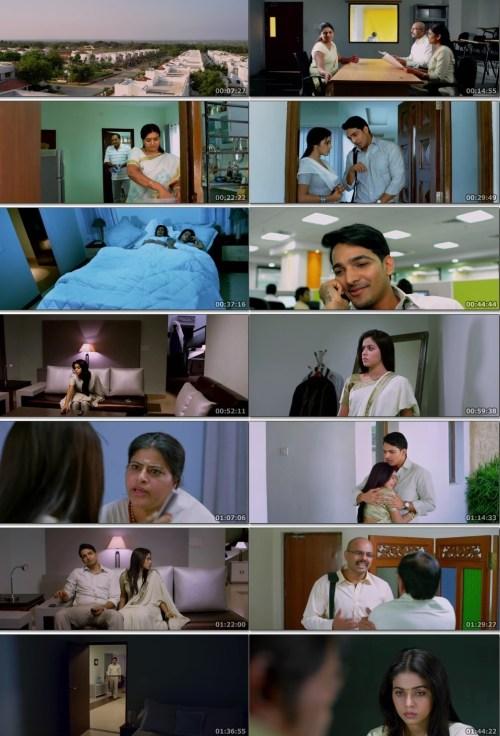 Avunu%2Bscr Avunu 2012 300MB Full Movie WorldFree4u Hindi Dubbed