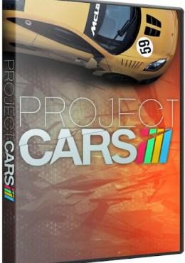 Project CARS BR - Torrent + Crack (2014) Completo