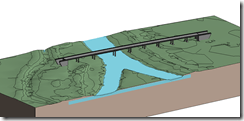LAP Brücke 1
