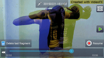 How To Make A Music Video With Your Android Phone 4