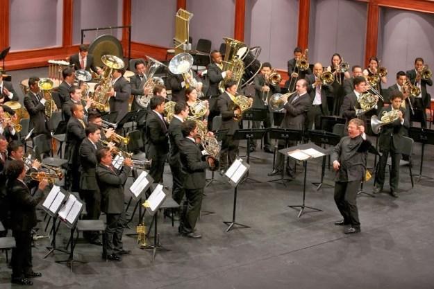 Venezuelan Brass Ensemble