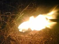 Bola Api Idul Fitri Memanas di Pondok Ash-Shiddiqiyyah Bojonegara