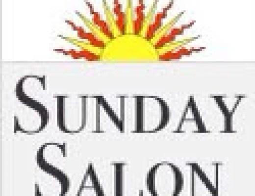 Sunday Salon: Winding Down a Short, Over-Committed Month