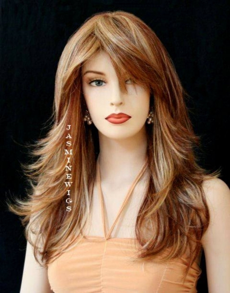 2018 layered haircuts for long hair after publishing this latest layered haircuts for long hair i can agree to aspire you for today we aggregate some images of latest layered haircuts for voltagebd Gallery