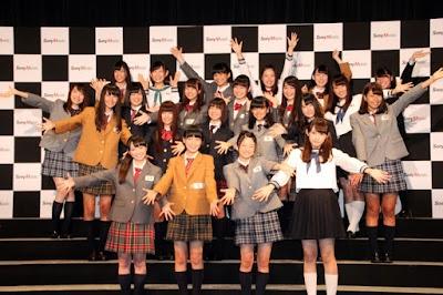欅坂46(けやきざか)の一期生メンバーの画像1