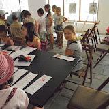 Atelier de hartie la Casa Cesianu-Filipescu