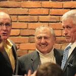 Dan Gable, Alan Rice, and J Robinson